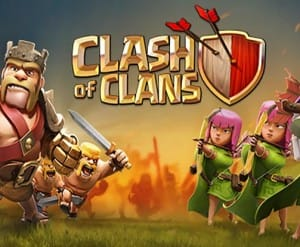 Clash of Clans down for maintenance break
