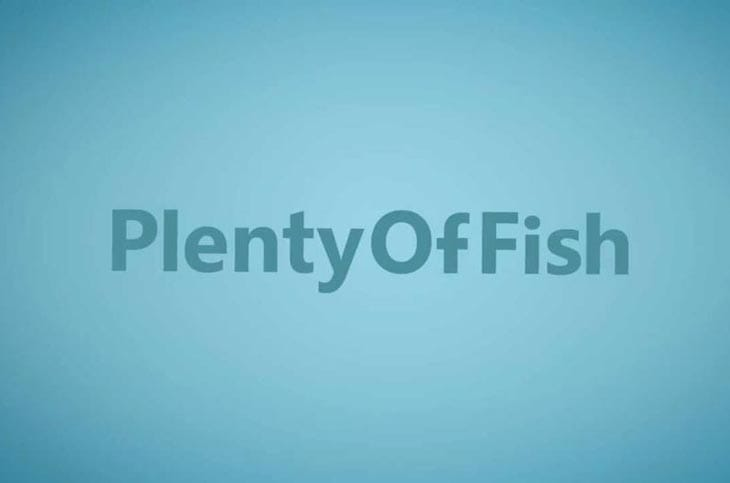 Plenty of fish down or sign in issues jul 2018 product for Plenty of fish usa