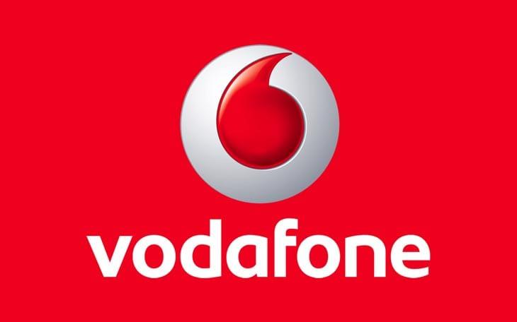 Vodafone-network