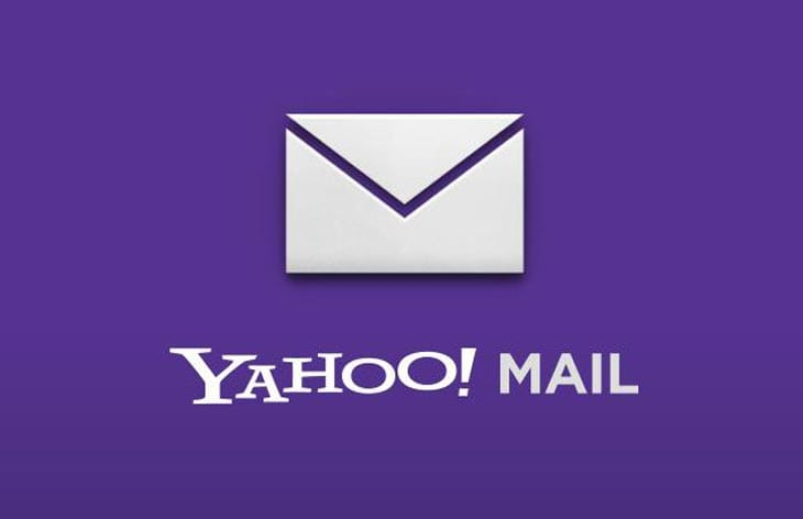 i cant access my yahoo email on my iphone
