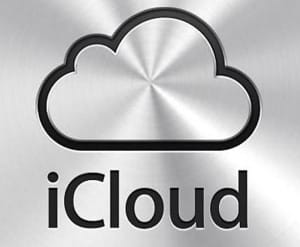 iCloud sign in problems