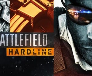 Battlefield Hardline servers down or problems