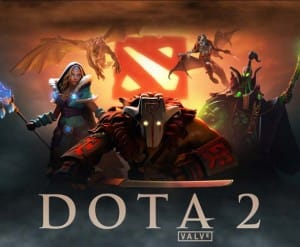Is Dota 2 down? Network server status