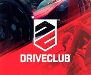 Driveclub problems or servers down