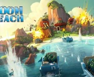 Boom Beach server down