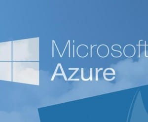 Microsoft Azure cloud down