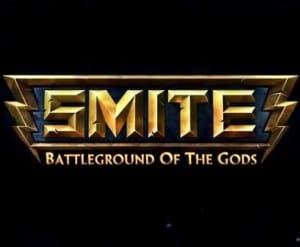 Smite server down, status and issues
