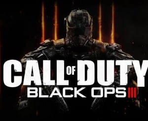 Black Ops 3 maintenance or server issues