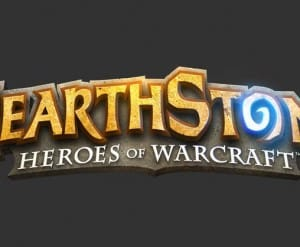Hearthstone server down for maintenance