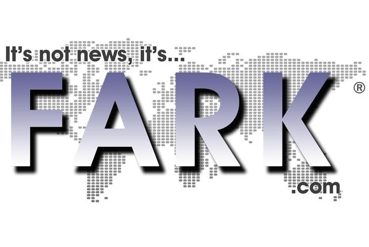 Fark-status