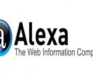 Alexa.com down or server error