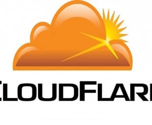 CloudFlare down and status