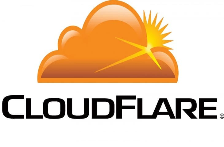CloudFlare-status