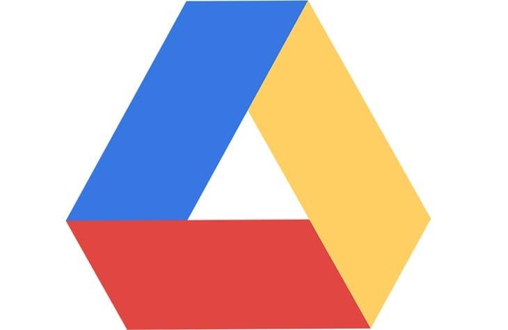 Google-Drive-status