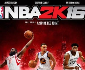 NBA 2K17 servers down? Problems reported