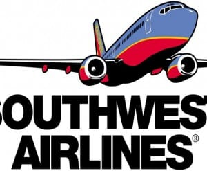 Southwest Airlines computers down or check in problems