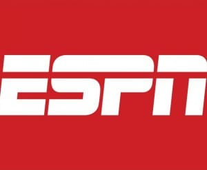 ESPN down or streaming problems
