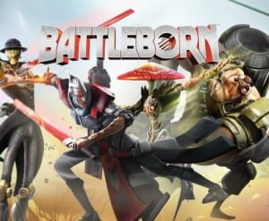 Battleborn servers down, matchmaking failed