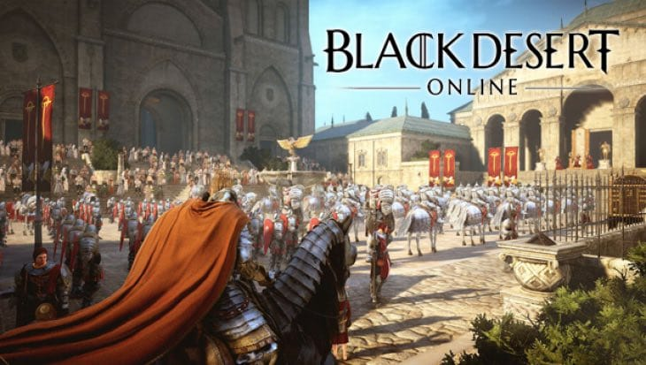 black-desert-online-server-maintenance