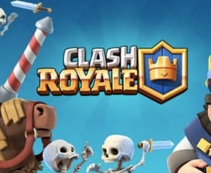 Clash Royale maintenance break