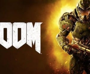 DOOM servers down or PS4, Xbox One, PC maintenance