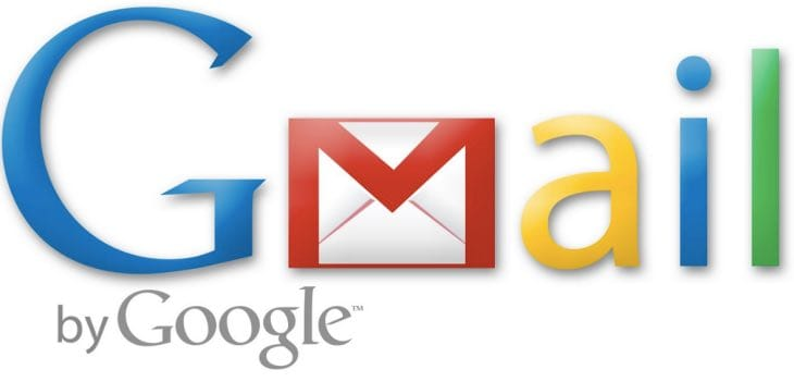 Gmail down, slow, or not working today, Aug 2019