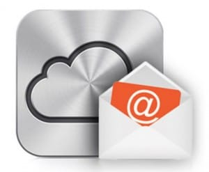 iCloud Mail status down, service not working