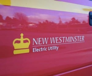 New Westminster Power Outage