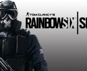 Rainbow Six Siege server status when maintenance