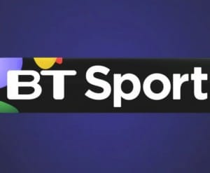 BT Sport down, app live stream not working