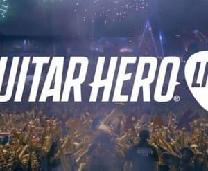 Guitar Hero Live online problems with error code
