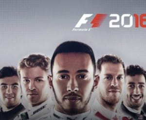 F1 2016 server status when not working