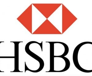 HSBC online banking website or app problems