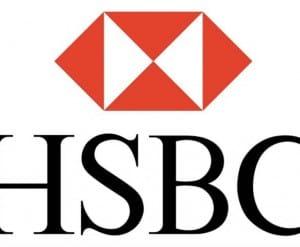 HSBC online banking website or app problems