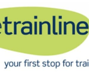 TheTrainLine app not working