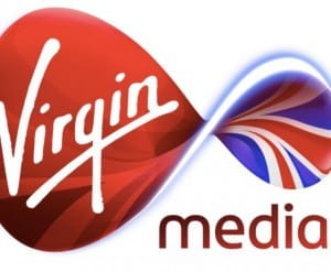 Virgin Media broadband internet not working today