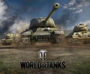 World of Tanks server maintenance