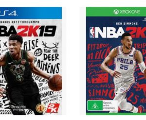 NBA 2K19 servers down? Problems reported