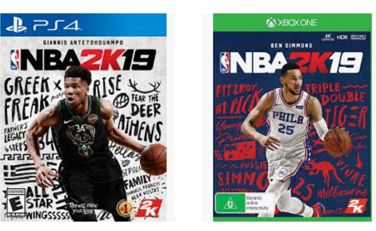 NBA 2K19 servers down? Problems reported, Sep 2019