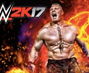 WWE 2K17 server problems with matchmaking