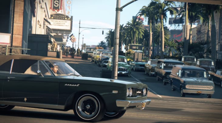 Mafia 3 Problems On Pc Ps4 Xbox One Jan 2019