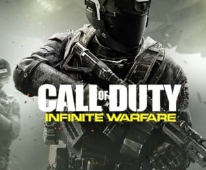 Infinite Warfare server maintenance today
