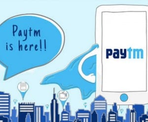 PayTM recharge not working