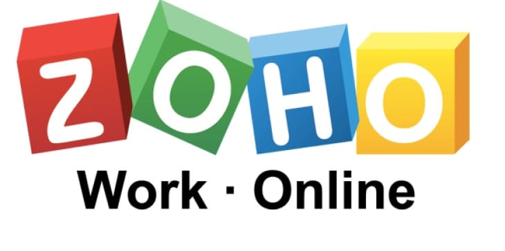 zoho-not-working
