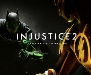 Injustice 2 server crashes or maintenance on PS4, Xbox One