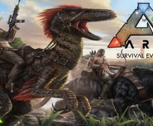 Ark Survival Evolved servers down on PS4, Xbox One
