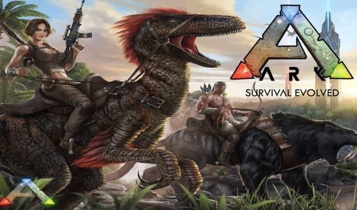 Ark Survival Evolved servers down on PS4, Xbox One, Sep 2019