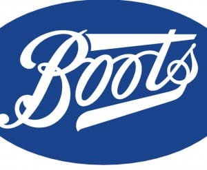 Boots website not working today