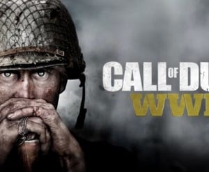 Call of Duty WW2 servers down or problems