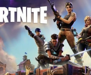 Fortnite server maintenance or PS4, Xbox One problems